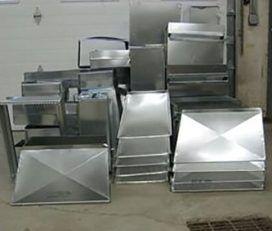 Pacific Air Conditioning & Sheet Metal, LLC