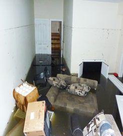 Providence Basement Waterproofing