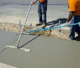 Oceanside Concrete Services