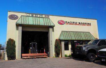 Pacific Roofing & Repair