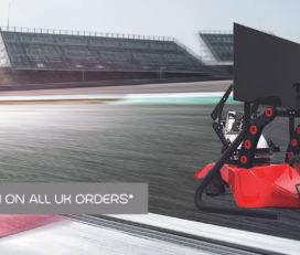 Pro Racing Simulators Ltd.