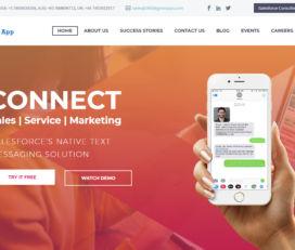 360 SMS App