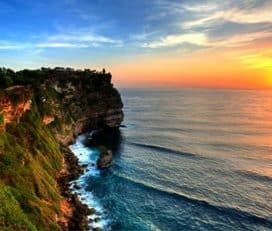 Bali nature tour