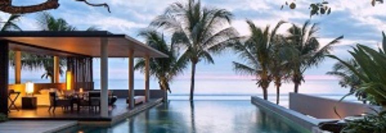 Bali Villas HVR