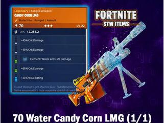 Fortnite Stw Items
