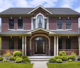 Exterior and Front Entry Doors NJ