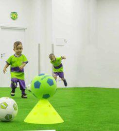 NJ Indoor Soccer