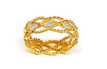 Aumaris Nautical Jewelry
