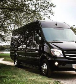 Wheelchair Accessible Taxi & Van Transportation