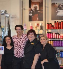 Capri Cosmetology Learning Center
