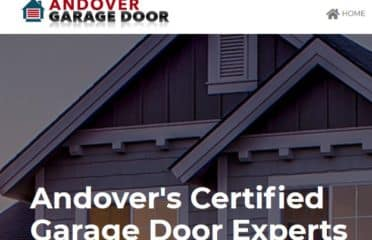 Andover Garage Door