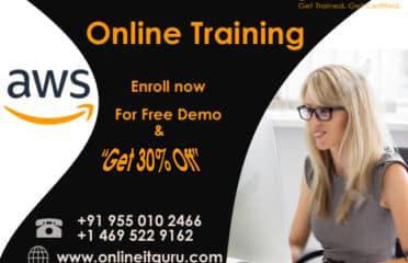 AWS Online Training Hyderabad