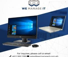 We Manage It Solutions