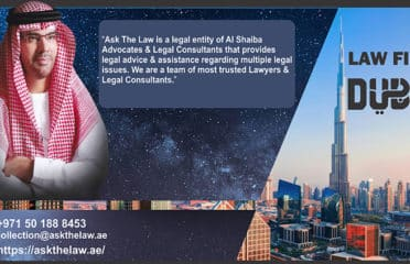 ASK THE LAW – Lawyers & Legal Consultants in Dubai – Debt Collection