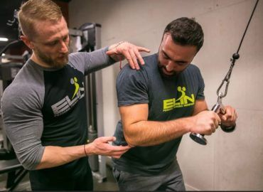 ELIN Personal Training Redefined®