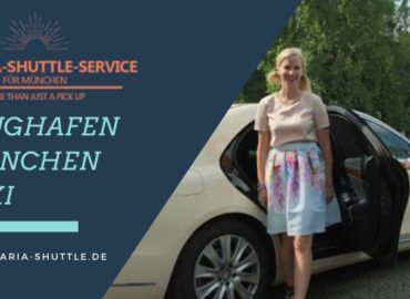 Bavaria Shuttle Service