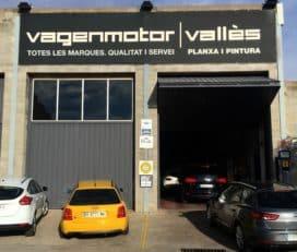 Vagen Motor Valles