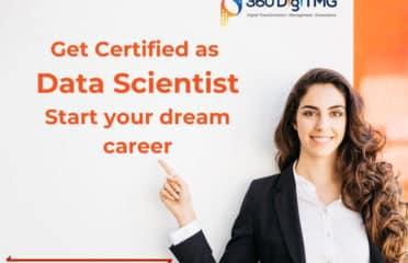 Data Science course in Chennai-360DigiTMG