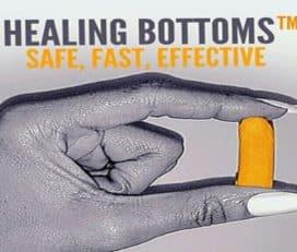 Healing Bottoms