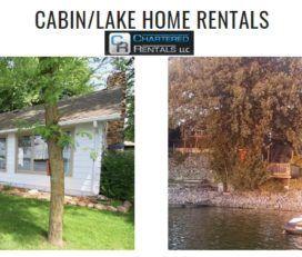 Holiday Lake Cabin Rentals