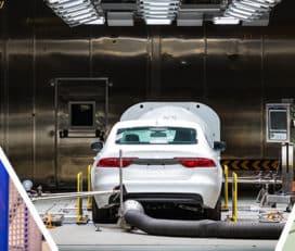 ICAT- International Centre for Automotive Technology