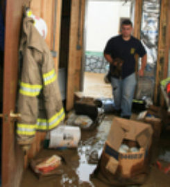 Water Damage Removal Long Island