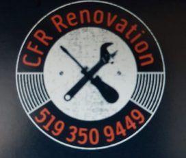 CFR Renovation
