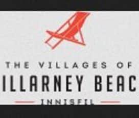 Killarney Beach – Ballymore Homes