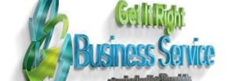 Get It Right Business Service
