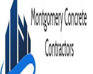 Montgomery Concrete Contractor