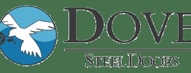 Dove Steel Doors