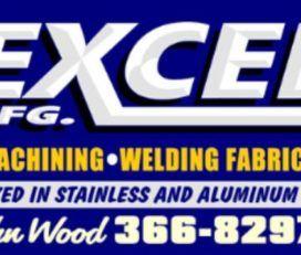 Excel Manufacturing Inc.
