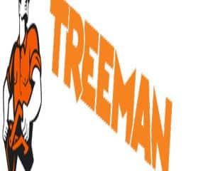 Treeman Melbourne