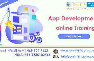 iOS Development Course | iOS Training | OnlineITGuru