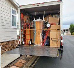 Chamomile Moving LLC