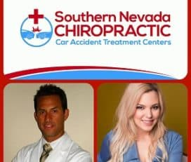 Southern Nevada Chiropractic Car Accident Treatment Centers