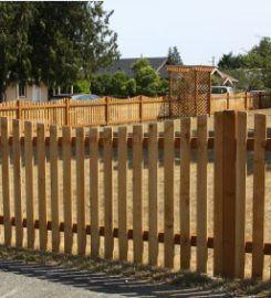 Columbia Fence Co.