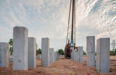 Pile Driving Co.