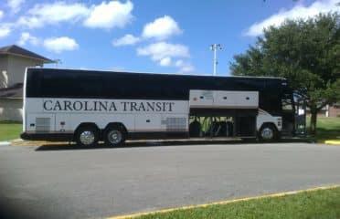 Charter Bus Companies