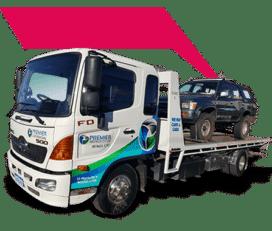 Premier Car Removal