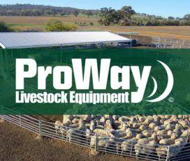 ProWay Livestock Equipment