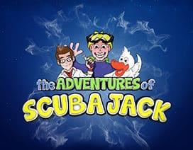 The Adventures of Scuba Jack