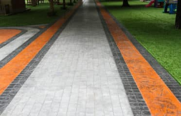 Cincinnati Designer Concrete