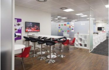 Fusion Office Design Ltd
