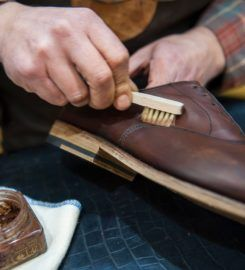 Schuhservice zur Lerche