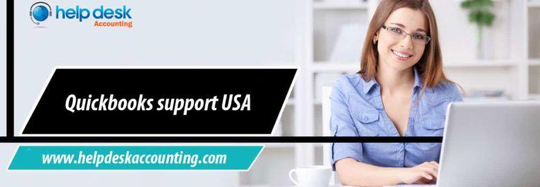 Quickbooks Support USA