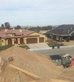Harrod Home Construction, Inc