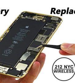 212 NYC Wireless
