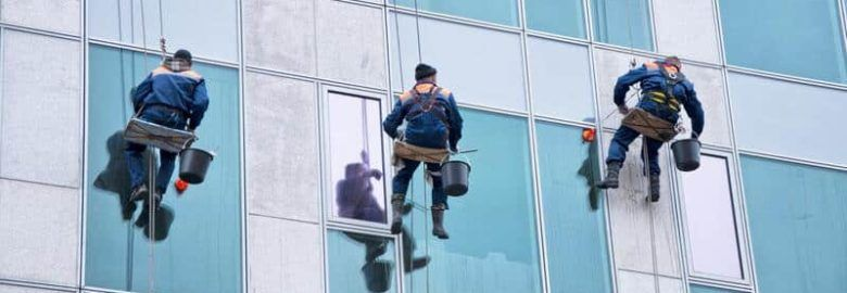 Irvine Window Cleaners