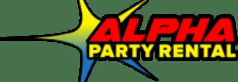 Alpha Party Rental